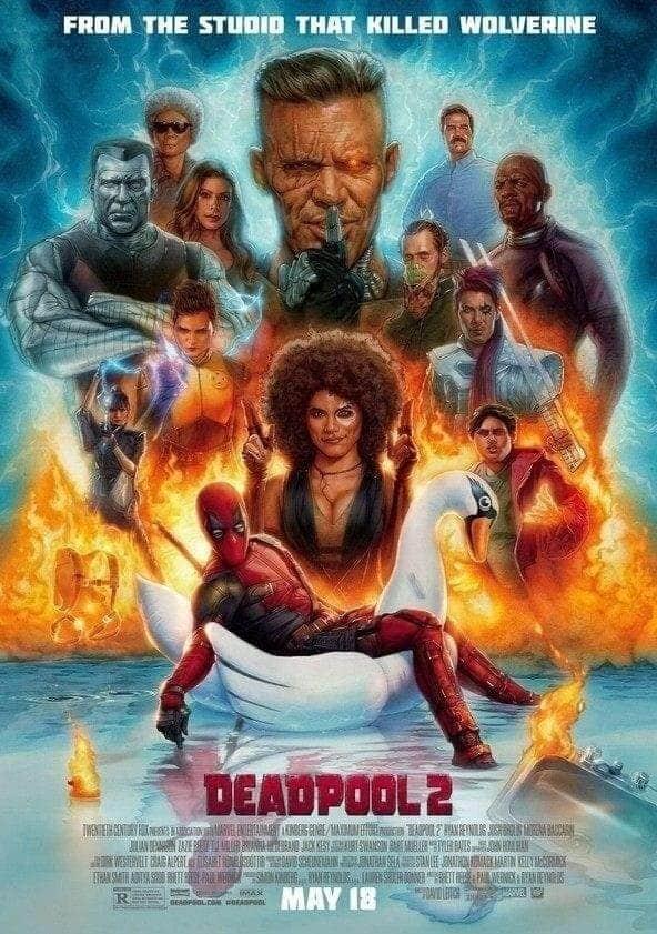 deadpool 2017 full movie online free