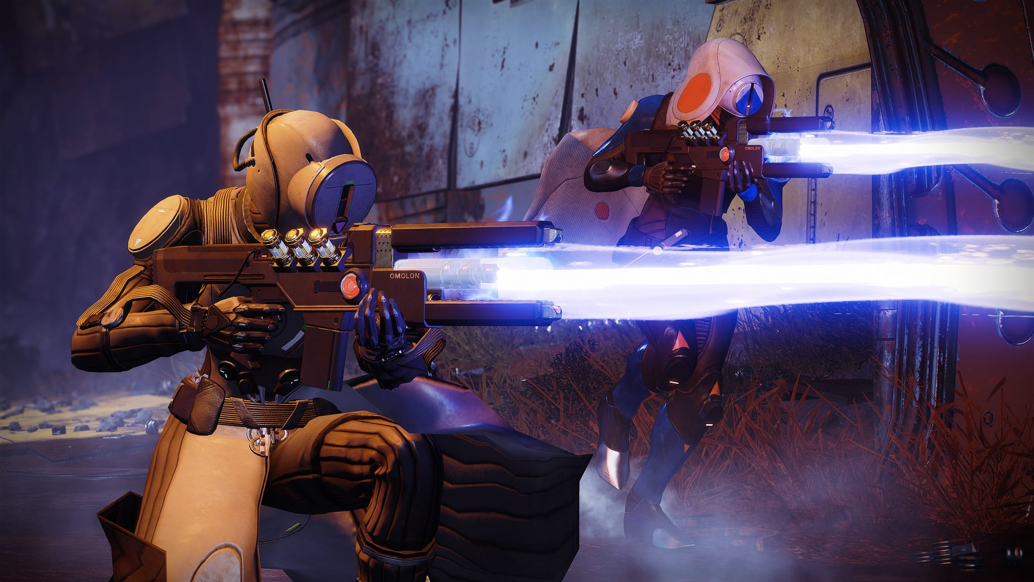 Bungie is finally fixing the 'Titan skating' exploit in