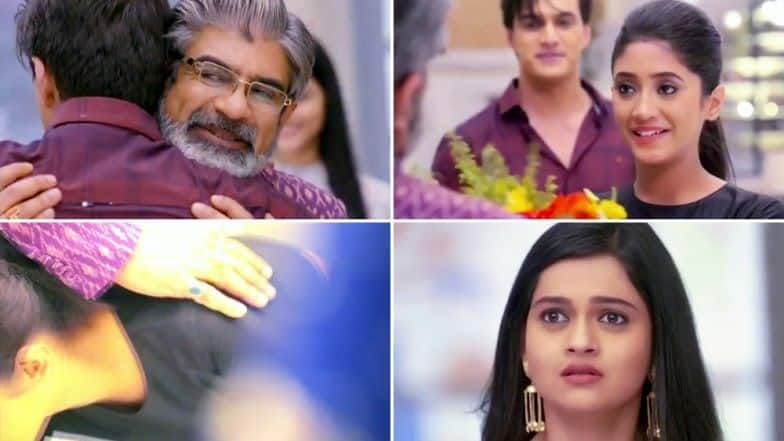 Yeh Rishta Kya Kehlata Hai April 9, 2019 Written Update Full