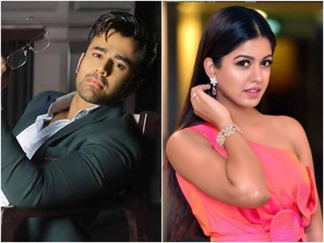 Aparna Dixit to play Pearl V Puri's first wife in 'Kasam