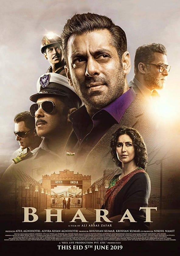 Watch Bharat Full Movie Online In Hd Find Where To Watch It Online On Justdial