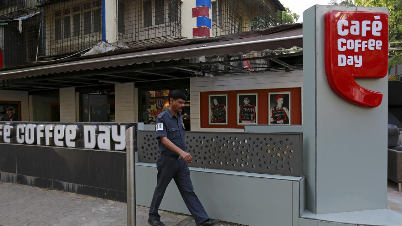 Not in race to pick stake in Coffee Day Enterprises, says