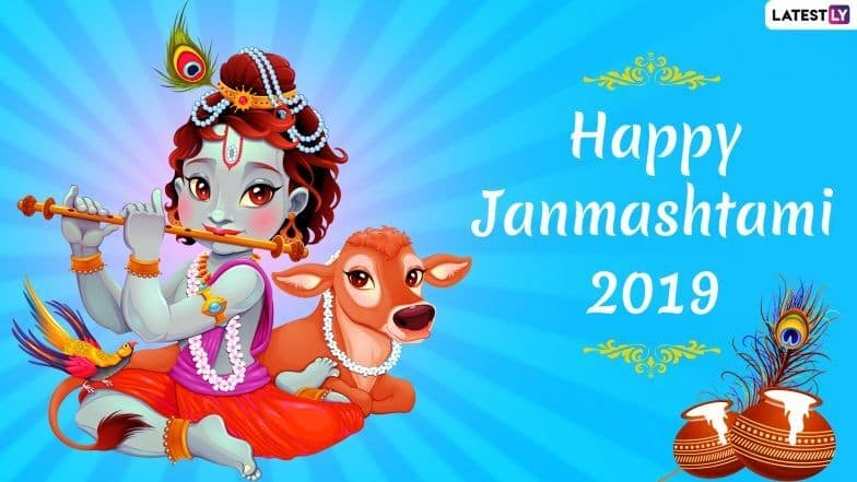 Janmashtami 2018: Dress Your Baby Boy as Handsome Lord