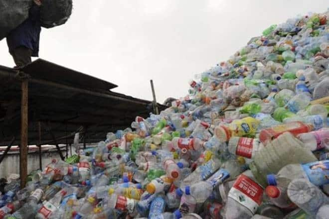 Goa government Bans Single-use Plastic in its Offices from October 2.