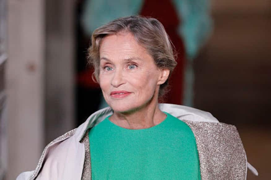 Image result for Supermodel Lauren Hutton Credits 'Sex' for Glowing Skin