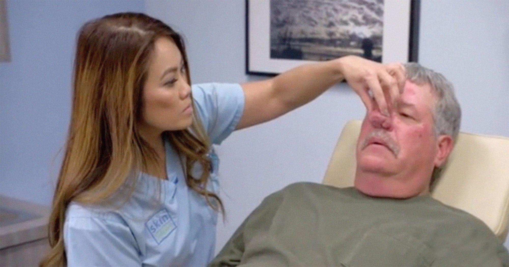 Dr Pimple Popper S Season 3 Premiere Was Worth The Wait