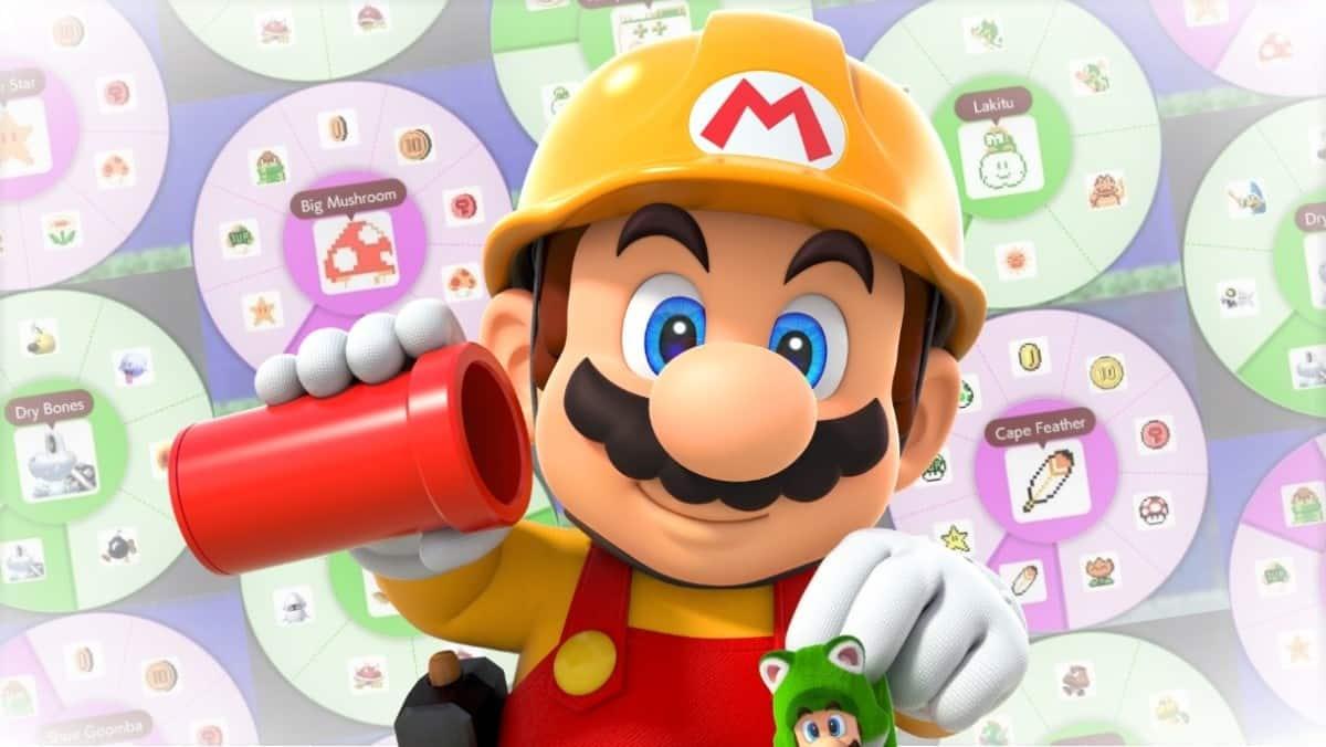 Guide: Super Mario Maker 2 - All Mii Outfit Unlocks List
