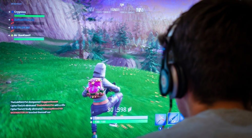Epic Games working on unlinking Fortnite accounts from consoles