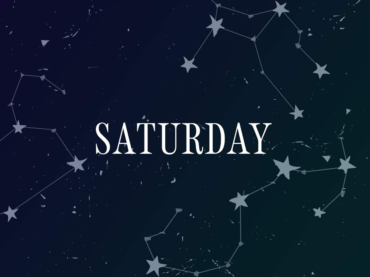 Daily horoscope for Saturday, July 20, 2019