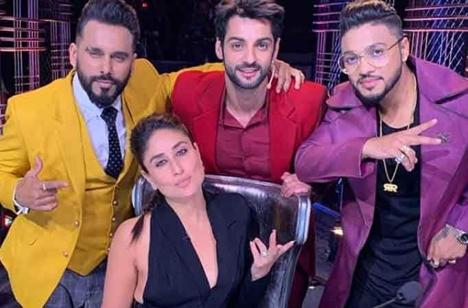 Diljit Dosanjh can't help but fan-boy over Kareena Kapoor Khan on