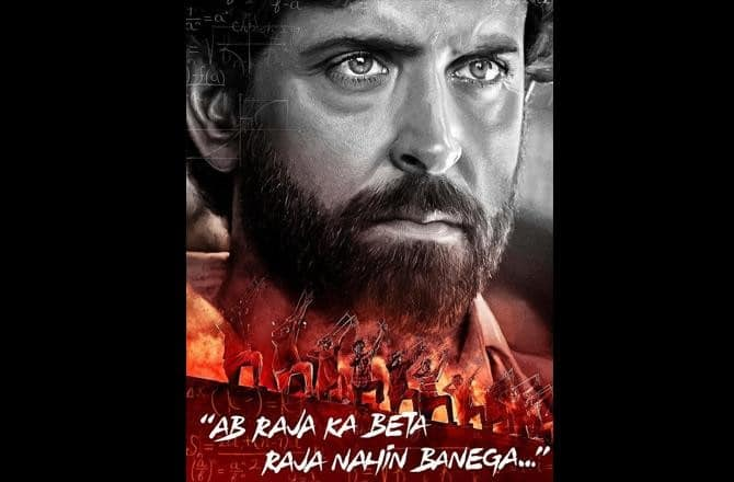 Anand Kumar: My students endorse Hrithik's performance to the T