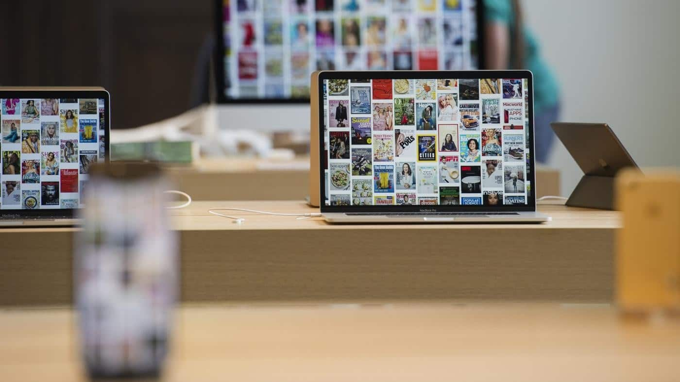 Certain MacBook Pros can catch fire, Apple issues recall notice