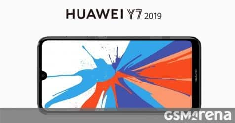 Huawei's latest mid-range smartphone Y9 Prime launches in India