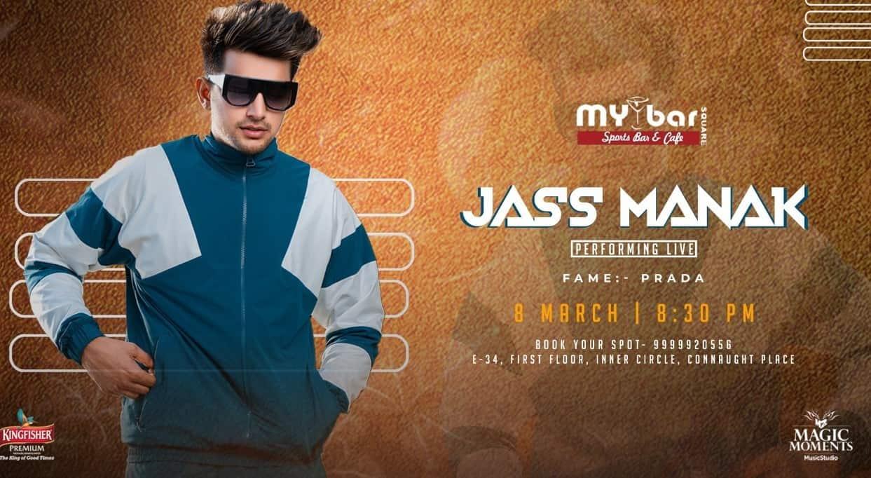 VIAH : JASS MANAK (Official Video) Satti Dhillon   Latest