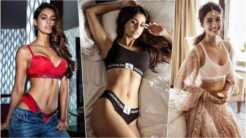 5c94933a8c2c Move Over Disha Patani's Hot Calvin Klein Lingerie, Nia Sharma Is Rocking  It Now – See Pics