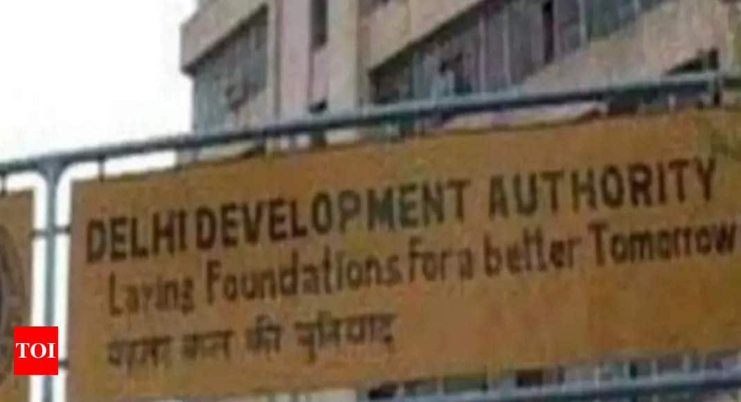 Delhi Development Authority ready with new housing scheme