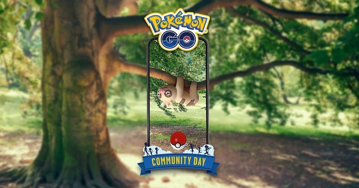 Pokémon Go's August Community Day will feature Ralts