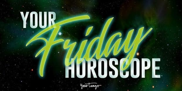 Horoscope For Today, Friday, September 6, 2019 For Each