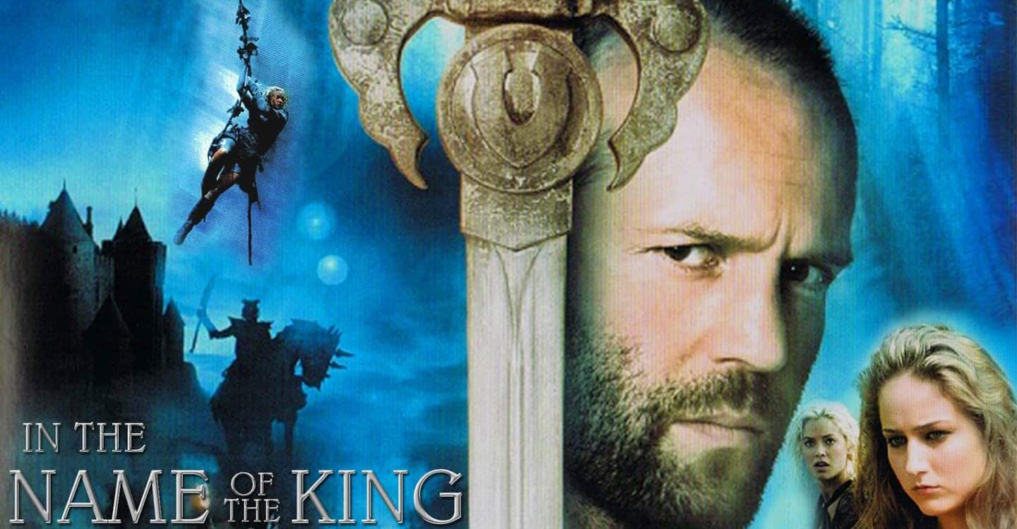 Watch In The Name Of The King A Dungeon Siege Tale Full Movie