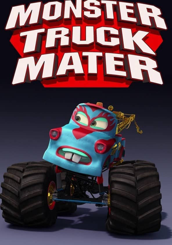 Watch Monster Truck Mater Full Movie Online In Hd Find Where To Watch It Online On Justdial