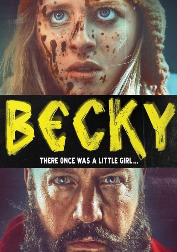 Watch Becky Full Movie Online In Hd Find Where To Watch It Online On Justdial